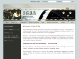 ICAA - Independent Cinema Association of Australia